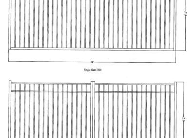 Gate Drawings-10