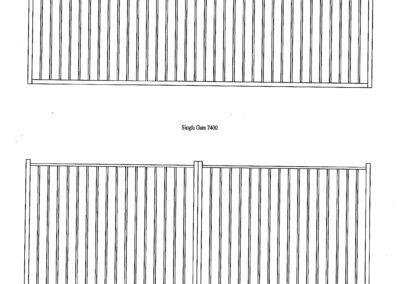 Gate Drawings-12