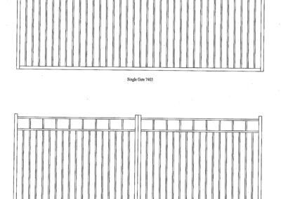 Gate Drawings-13