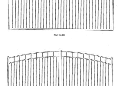 Gate Drawings-14