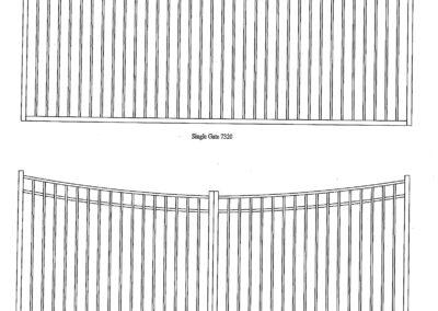 Gate Drawings-18