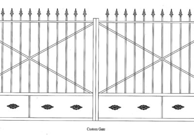 Gate Drawings-2