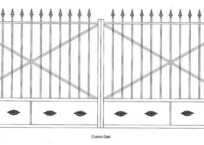 Gate Drawings-2