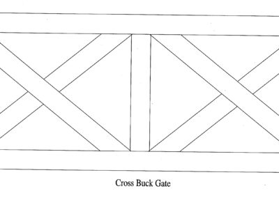 Gate Drawings-3