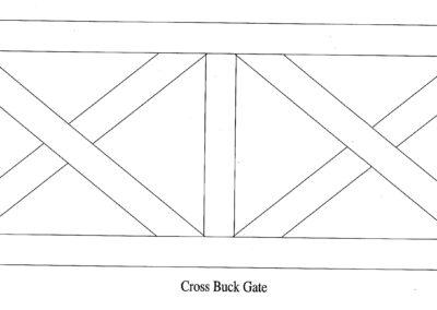 Gate Drawings-3