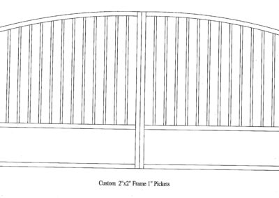Gate Drawings-5