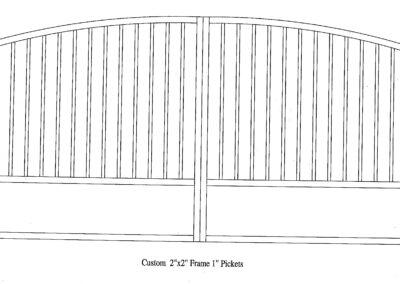 Gate Drawings-5