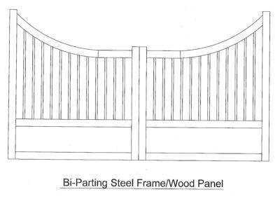 Gate Drawings-6
