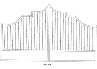Gate Drawings-7
